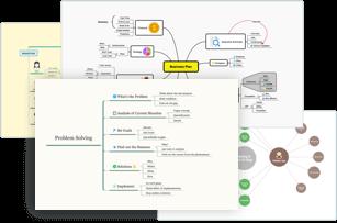 思维导图软件XMind 8的新功能
