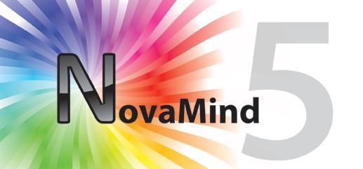 思维导图软件NovaMind